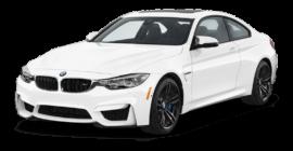 BMW M4 Specialist