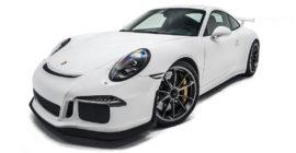 Porsche Inspections