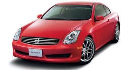 Nissan Skyline V35