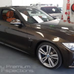 BMW 435i Car Inspection Sydney