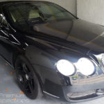 Bentley Continental Pre Purchase Inspection